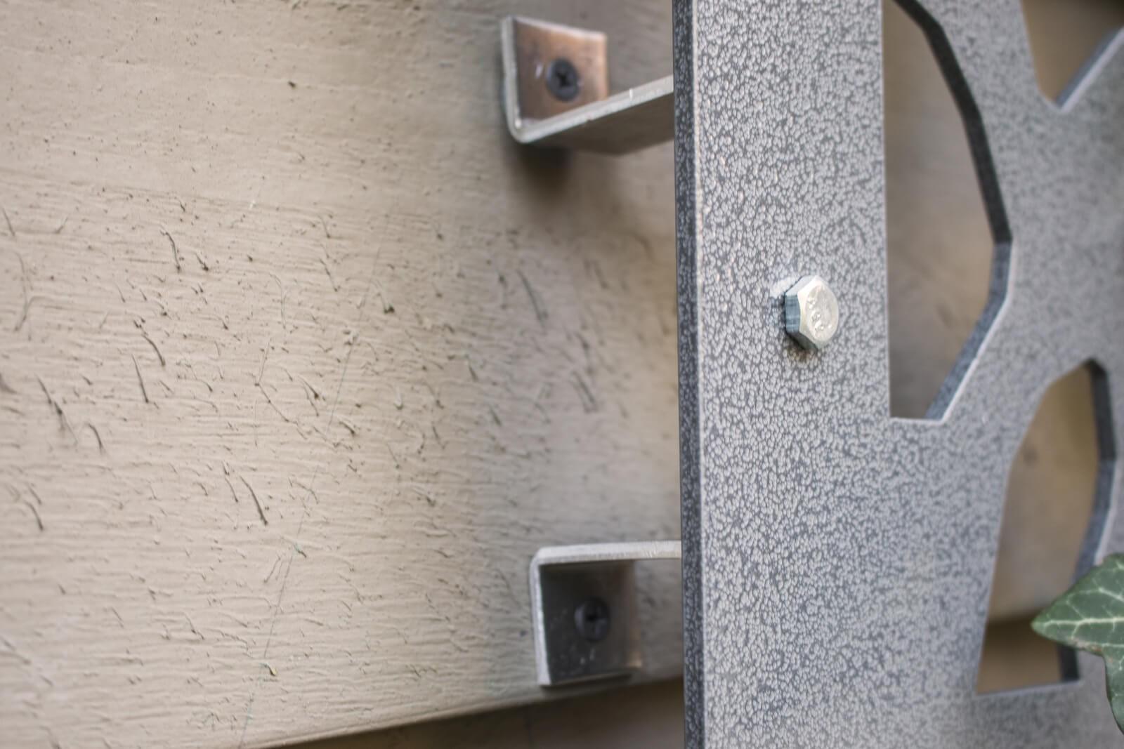 trellis revamp panels